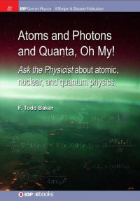 With The Recent Publication Of PHYSICS IS... There Are Now Three Ask The  Physicist Books! Click On The Book Images Below For Information On The  Content Of ...
